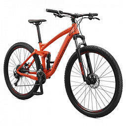 "BICICLETA MONGOOSE SALVO TRAIL 29"" 2020 NARANJO"