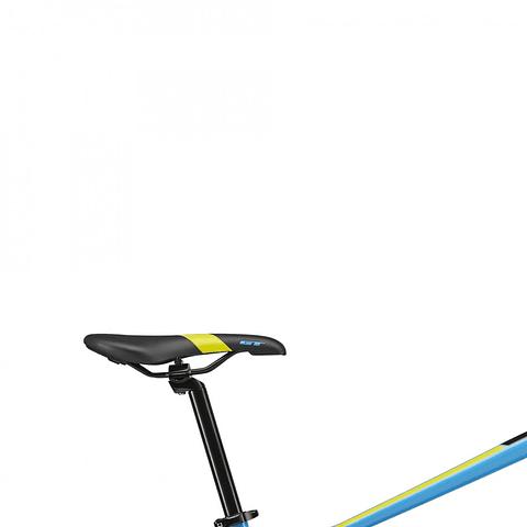 "BICICLETA GT OUTPOST SPORT 27.5"" 2020 CELESTE"