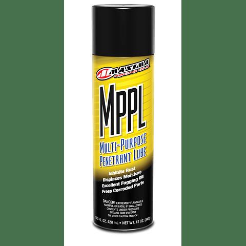 Lubricante Maxima Mppl 340ml