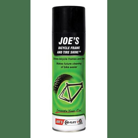 Spray para Limpieza de Marco y Neumáticos 500ml
