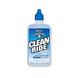 LUBRICANTE CADENA CLEAN RIDE 120 ml