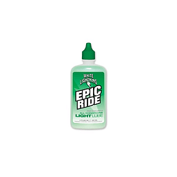 LUBRICANTE CADENA EPIC RIDE 120 ml