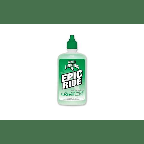 LUBRICANTE CADENA EPIC RIDE 120 ml