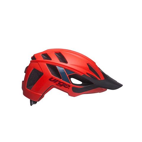 Casco Urge Trailhead (Rojo y Negro)