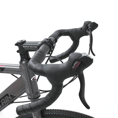 Bicicleta Radical Mountain 700c Cx 1.0
