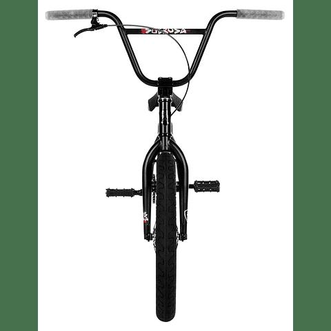 Bicicleta Subrosa 20 Sono Satin Black 2019