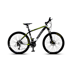 Bicicleta Mountain Bike Radical Mountain rueda 27.5 frenos Hidraulicos