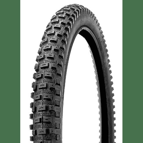Neumático Vuelta U.S.A. 26 X 2.60 Cb-961 Negro