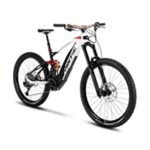 Bicicleta E Bike Enduro Mullet
