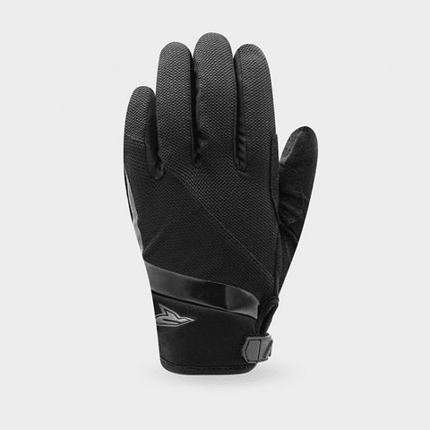 GUANTE RACER GP STYLE BLACK