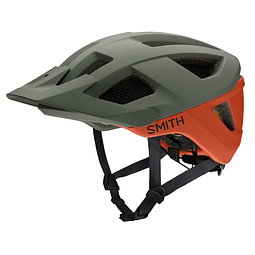 Casco Smith Session Mips Sg Rd Rk
