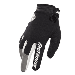 Guante Fasthouse Ridgeline Youth Blk