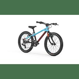 "Bicicleta Mondraker Leader 20"" 2021"