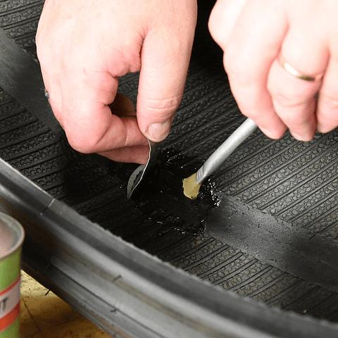 Set Pro De Parches Y Tripa Slime