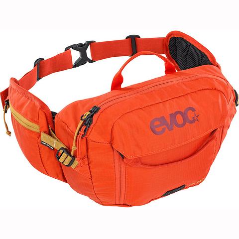 Banano Evoc Hip Pack 3l+1.5l Blad Orange