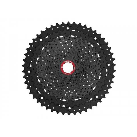 SunRace Piñón MZ91X 12V 10-50T (XD) negro