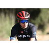 Coros Casco de ciclismo inteligente Coros SafeSound Ruta con sistema de sonido, alerta de emergencia SOS y luz trasera LED | Bluetooth para música y llamadas telefónicas | Control remoto