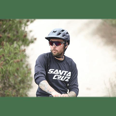 Coros Casco de ciclismo inteligente Coros SafeSound Mountain Bike con sistema de sonido, alerta de emergencia SOS y luz trasera LED | Bluetooth para música y llamadas telefónicas | Control remoto
