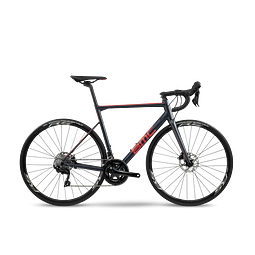 Bicicleta Bmc Teammachine Alr Disc 2