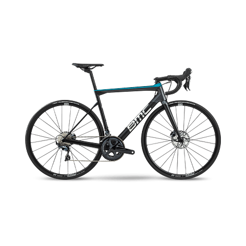 Bicicleta Bmc Teammachine Slr02 Disc 3