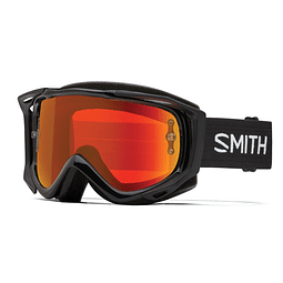 Antiparra Smith Fuel V2 Red Mrr Black