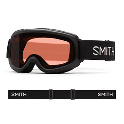 Antiparra Smith Nieve Cascade Blk Rc36