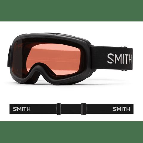 Antiparra Smith Nieve Cascade Blk Rc36