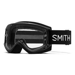 Antiparra Smith Fuel V1 Black Clear