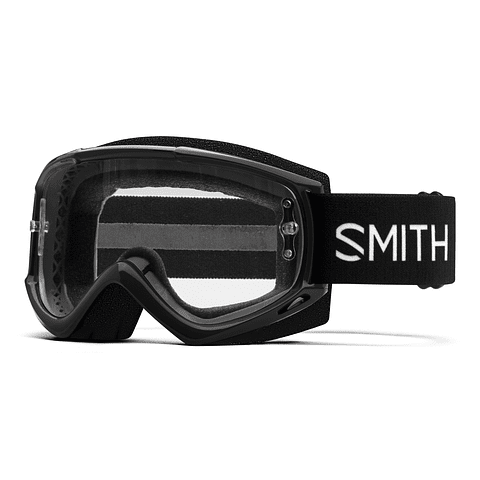 Antiparra Smith Fuel V1 Black Clear