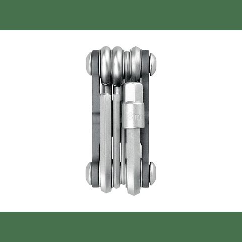 Herramienta Tipo Mini 9 , C/Bolso Topeak