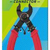 Herramienta marca Kmc. Missing Link Connector
