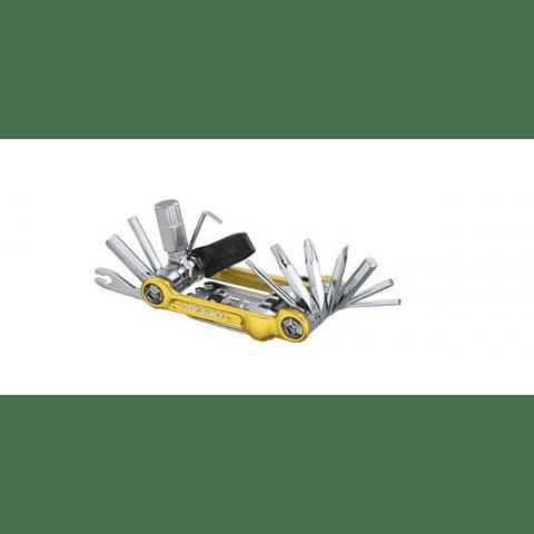 Herramienta Tipo Mini 20 Pro , Bolso Topeak