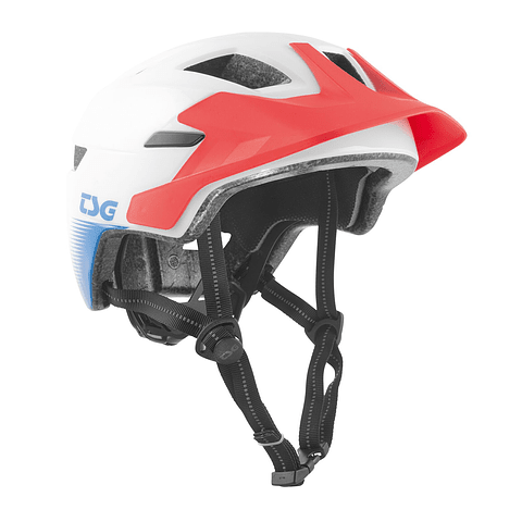 Casco Tsg Cadete Graphic Design Kart Xxs/Xs