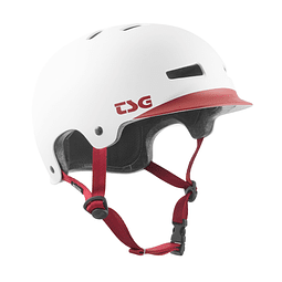 Casco Tsg Recon Graphic Design White S/M