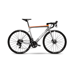 Bicicleta Bmc Teammachine Slr02 Disc 1