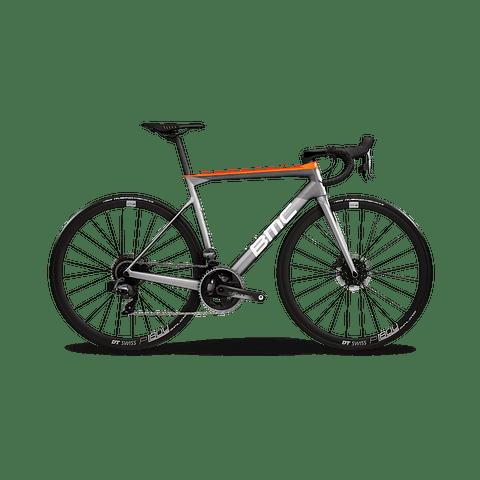 Bicicleta Bmc Teammachine Slr02 Disc 1