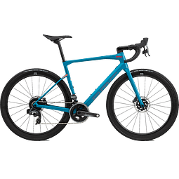 Bicicleta Bmc Roadmachine 01 Three