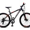 Bicicleta 27.5 Mtb Veason Hidraulica 24 Spd