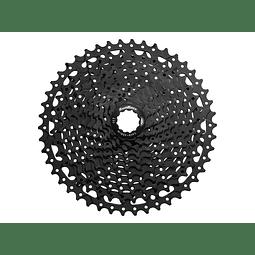 Piñon Sun Race Csms8 Eaz 11v (11-46) Negro