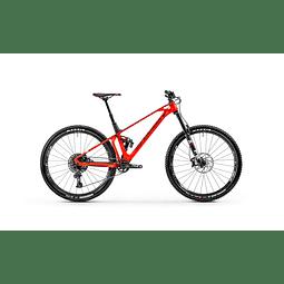 Bicicleta Mondraker Foxy Carbon R 29 2020