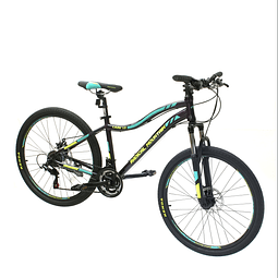Bicicleta Radical Mountain 26 Lady