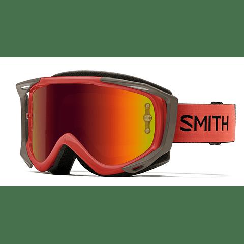 Antiparra Smith Fuel V2 Sage Red