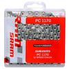 Cadena Sram Pc-1170 Hollow Pin 11v 120 Links