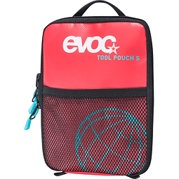 Bolso Evoc Tool Pouch Red