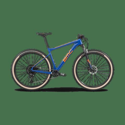 Bicicleta Bmc Teamelite 02 Two S