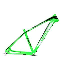 "Marco Viking  27.5 X 17"" Verde/Negro"