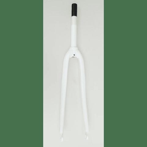Horquilla Ruta-Fixed 22.2mm Aluminio