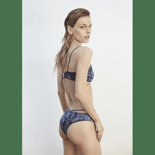 Crush en Velvet Blue