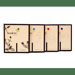 Promoción colección Amulette