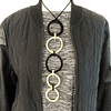 Collar Ovval  XL extensible